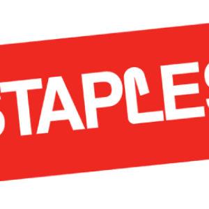 Staple \