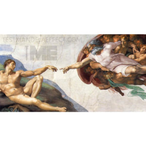 Creator\'s arm at a higher angle