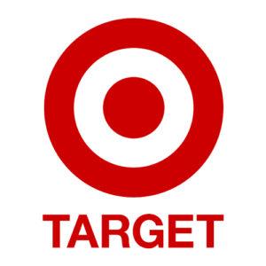 1 Red Bullseye & 1 Red Ring