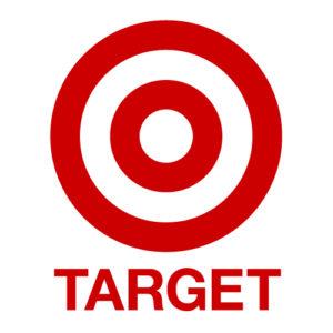 1 White Bullseye & 2 Red Rings