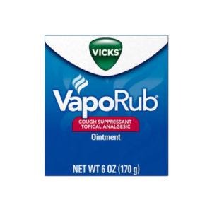 VapoRub