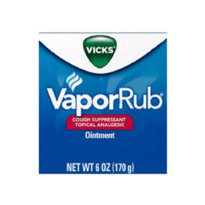 VaporRub